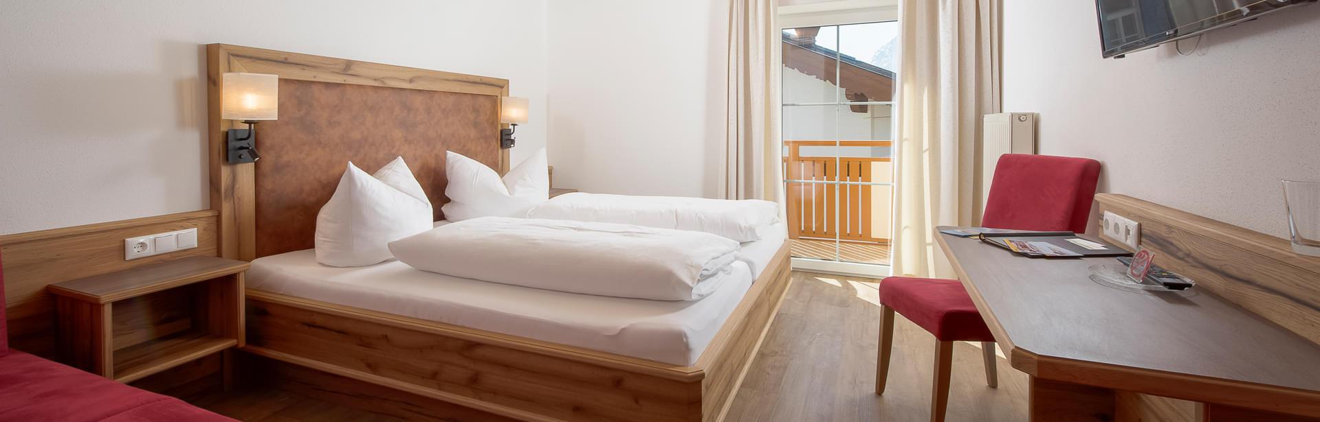zimmer tirol. Black Bedroom Furniture Sets. Home Design Ideas